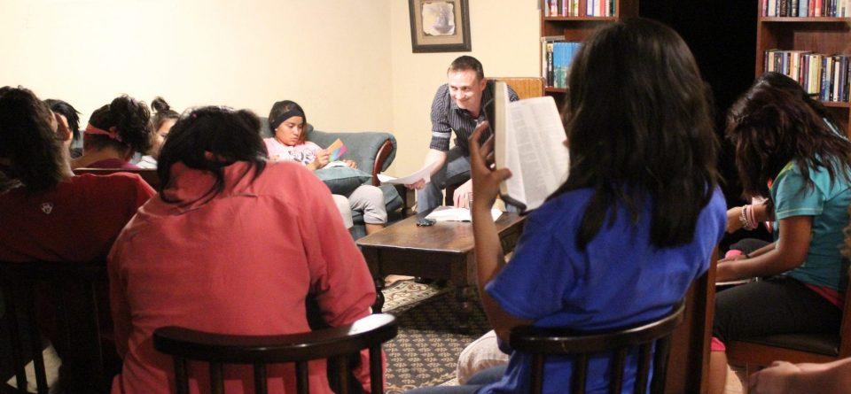 Guatemala Missionary News April 2015.