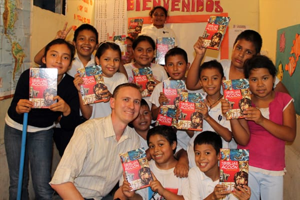 missionary news in guatemala