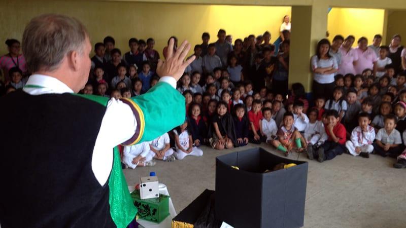 Child Evangelism Mission Trip to Guatemala