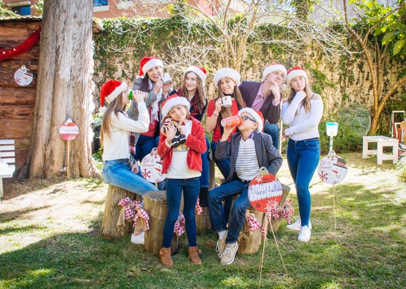 Christmas Cheer 2018