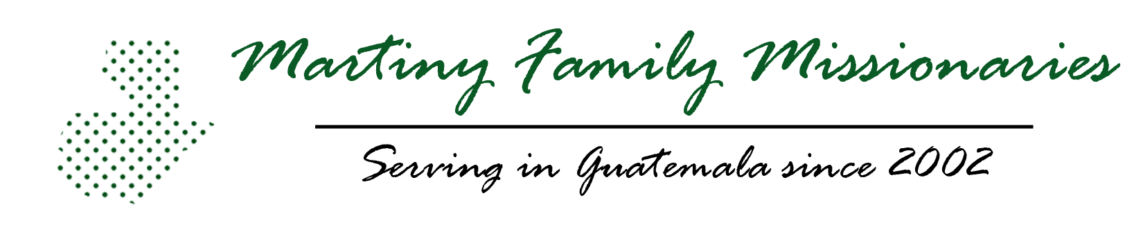 missionary family in guatemala